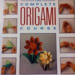 Paper Crafts: Easy Origami and Happy Origami Day (11/11/16)
