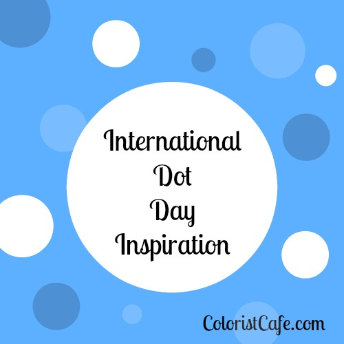 International Dot Day Inspiration