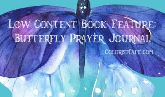 Low-Content-Book-Feature-Butterfly-Prayer-Journal